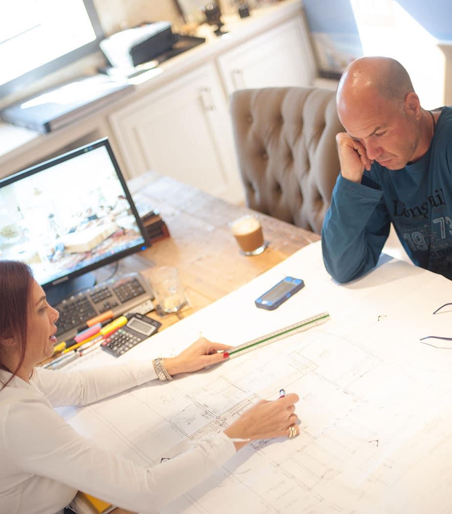 מפקח בניה - פיקוח בנייה - ניהול פיקוח בבנייה